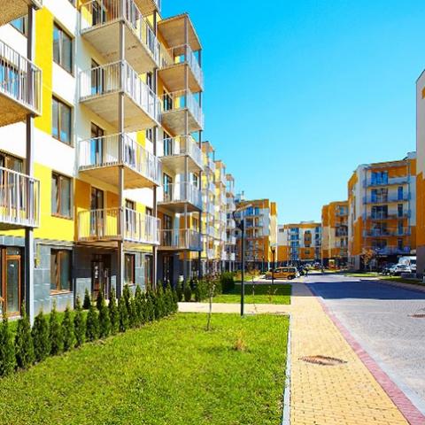 Комфортная высота: обзор малоэтажных жилых комплексов Киева