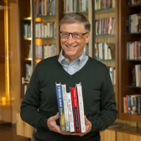 Компания Билла Гейтса хочет построить «умный город»