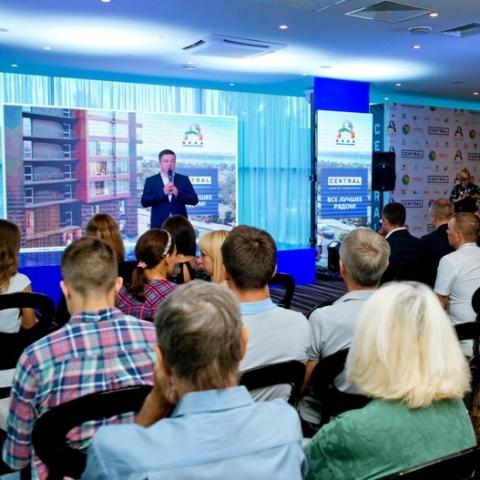 Компанія GEOS почала роботу в новому регіоні — Запоріжжі