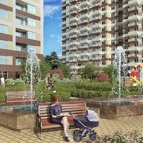 Кто строит ЖК Пятый квартал и как он связан с Варшавским микрорайоном