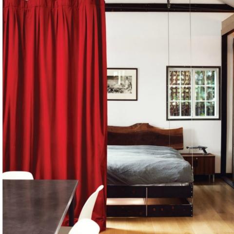 Куда спрятать кровать в квартире: несколько простых советов
