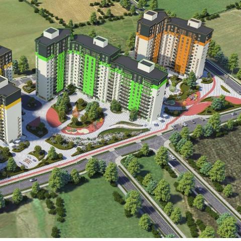 Купить квартиру от застройщика «Интергал-Буд»: обзор киевских ЖК