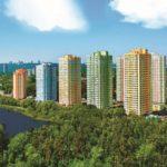 Купить квартиру в доме у парка: 7 киевских ЖК возле зеленых зон