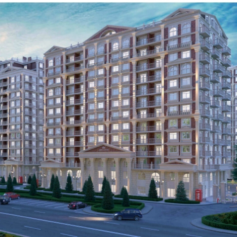 Где купить квартиру в Киеве в рассрочку с минимальным первым взносом