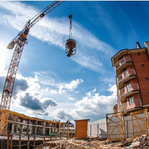 Дешевле аренды. В Украине собираются запустить финансовый лизинг недвижимости
