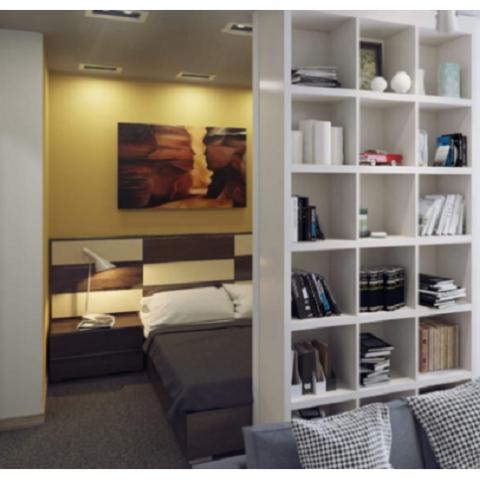 Квартира в Ливерпуле в подарок от агентства недвижимости