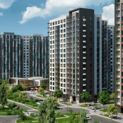 Квартира в новостройке за $20 000: что можно купить в Киеве с минимальным бюджетом