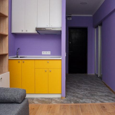 Первое жилье: в каких ЖК Киева предлагают квартиры для студентов