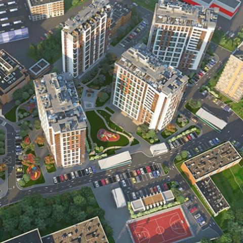 Квартиры в новостройках пригорода начали дорожать