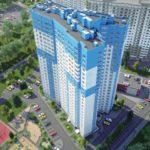 Квартиры в ЖК «Традиция» по цене от 16 тыс. грн за кв. м
