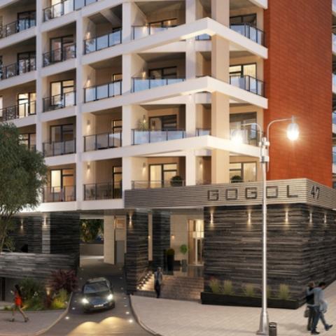 Готовые квартиры с документами на Правом берегу. Где и по какой цене?