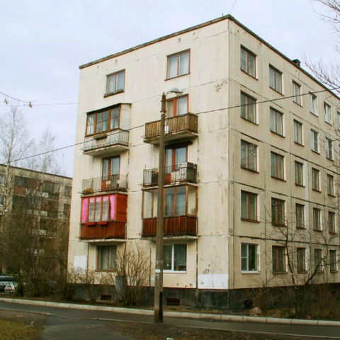 Ликвидация или реконструкция: что будет с украинскими «хрущевками»