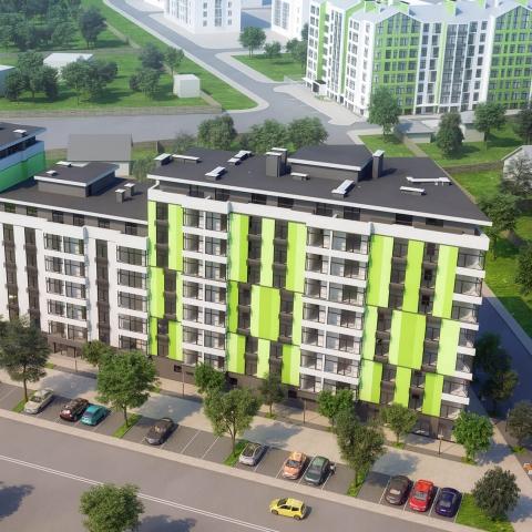Лишние углы – с пользой: обустройство квартиры в ЖК «Скайленд – 2»