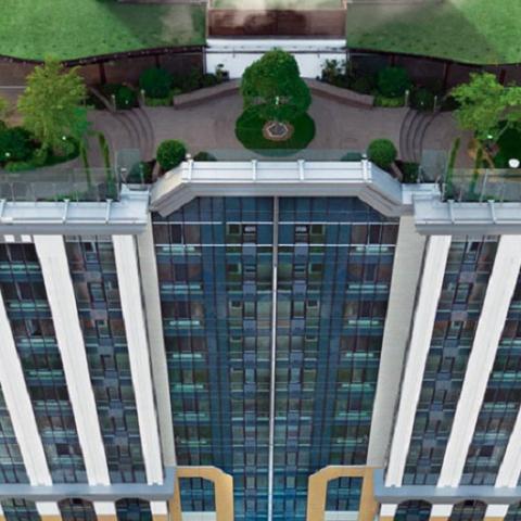Лучшими ЖК Киева признаны Royal Tower и Park Avenue
