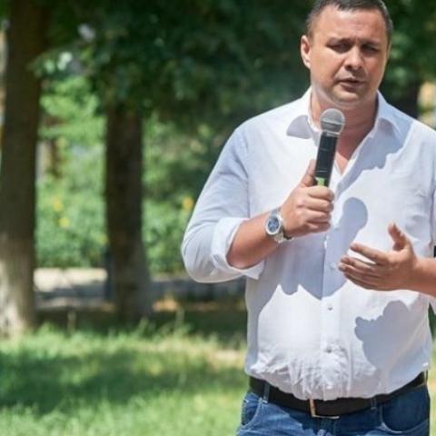 Максима Микитася відпустили  під заставу 5