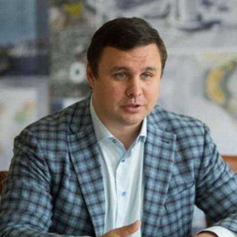 Максима Микитася заарештували  вдруге  із заставою в 80 млн грн