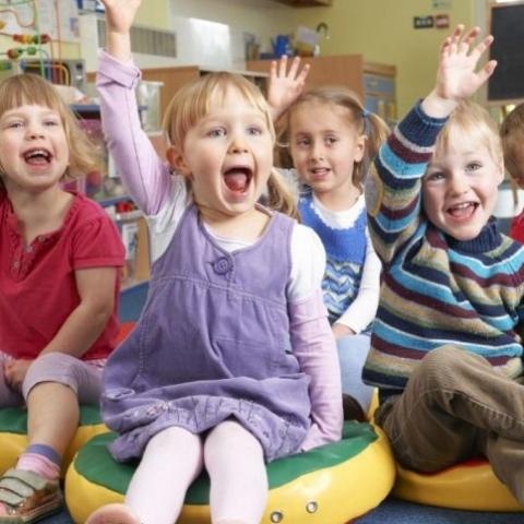 Мешканці району КПІ отримають новий дитячий садок