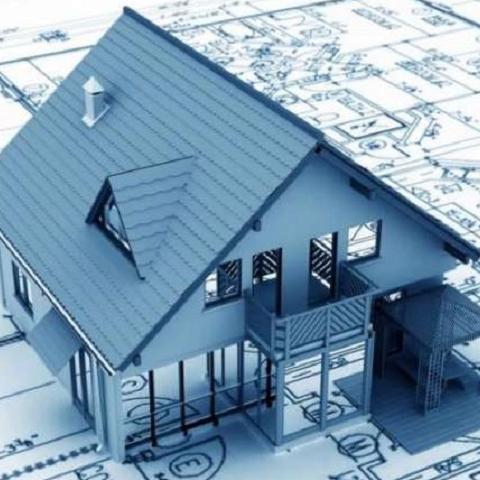 Местные власти выдают 22% разрешений на строительство