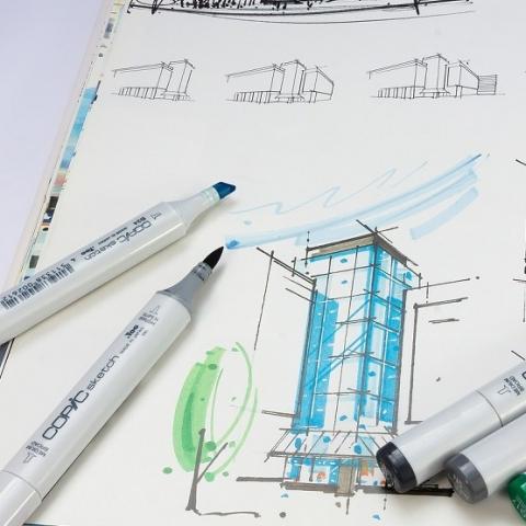 Минкульту представят историко-архитектурный план Киева
