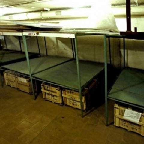Минрегион хочет обязать застройщиков оборудовать дома хранилищами