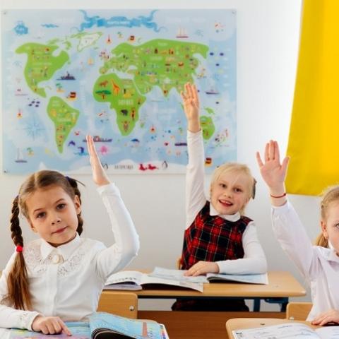 Минрегион хочет разрешить проектировать школы