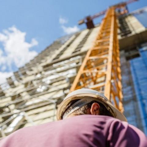 Минрегион намерен ограничить высотность застройки в Украине