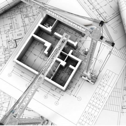 Минрегион разработает типовые проекты строительства семейных домов