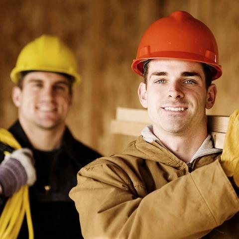 Минрегион установил уровень сметной зарплаты в строительстве на 2018