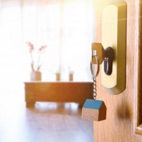 Минюст заявил о росте числа сделок с недвижимостью