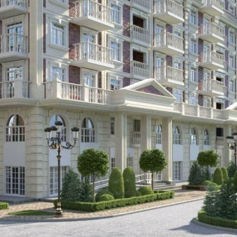 Мировая архитектура в киевских ЖК: топ-5 примеров
