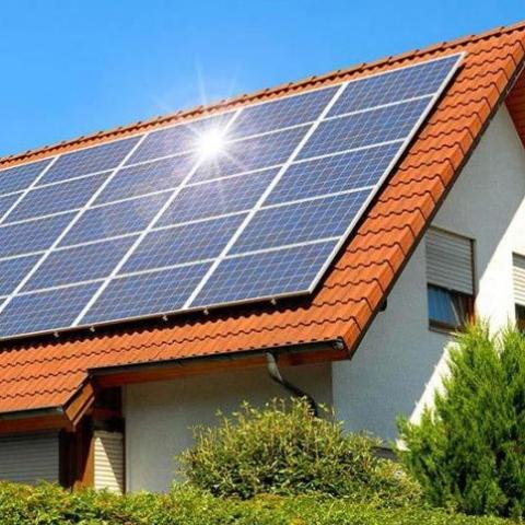 Мощность домашних «зеленых» электростанций могут разрешить увеличить до 50 кВт