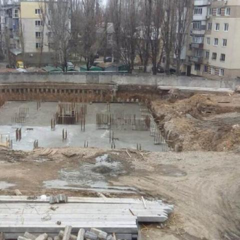 В Украине разоблачили очередную строительную аферу