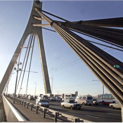 Московский мост могут переименовать в Северный