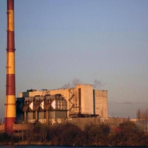 Мусоросжигательный завод «Энергия» прекратил прием мусора