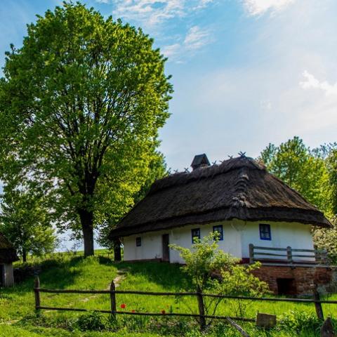 Музей в селе Пирогово собираются застроить многоэтажками