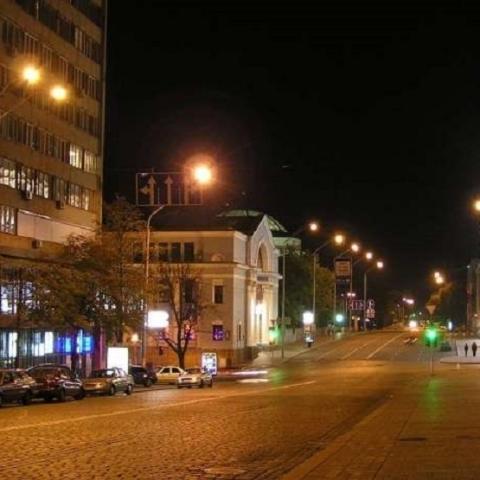 На модернизацию освещения в Киеве выделят 300 млн