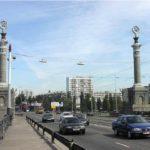На мосту Патона и проспекте Соборности увеличат пропускную способность