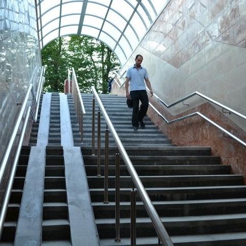 На обслуживание столичных подземных переходов направят 6 млн