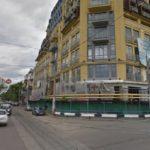 На Подоле появится новый пешеходный переход