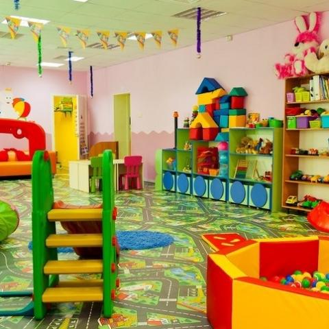 На Позняках откроют детсад на 260 мест