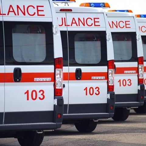 На Правом берегу в Киеве построят больницу скорой помощи
