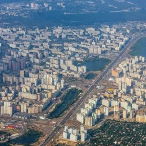 На противопожарные системы в домах повышенной этажности только в одном районе Киева надо 137 млн грн