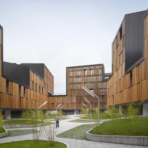 На реализацию жилищных программ из местных бюджетов выделят до 200 млн. гривен