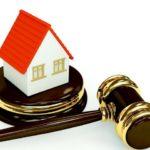 На редукционе был продан каждый третий загородный дом