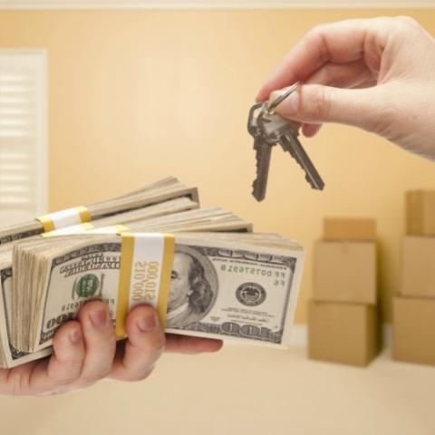 На рынке недвижимости кризиса перепроизводства нет