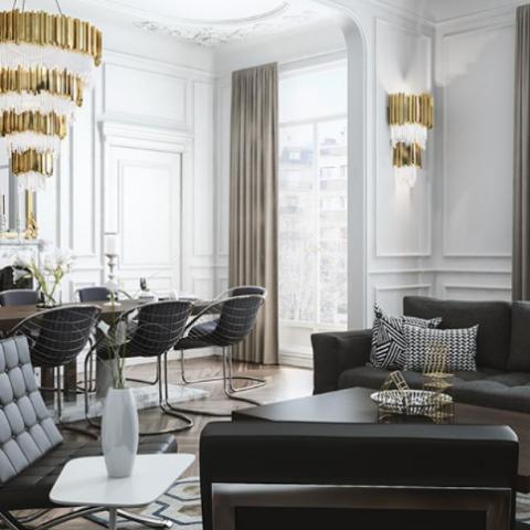 На рынке премиум квартир предложение выросло на 43%