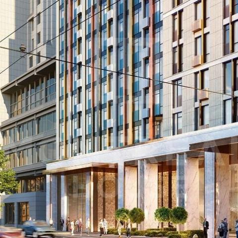 На ринок нерухомості Києва вийшла  рекордна кількість новобудов класу «business» та вище