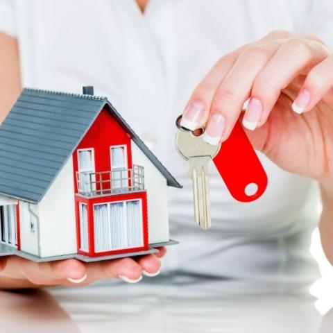 На столичном рынке аренды квартир снизилась средняя цена кв.м
