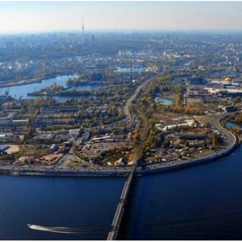 На территории «Кузни на Рыбальском» появится жилой массив и большой торгово-офисный центр