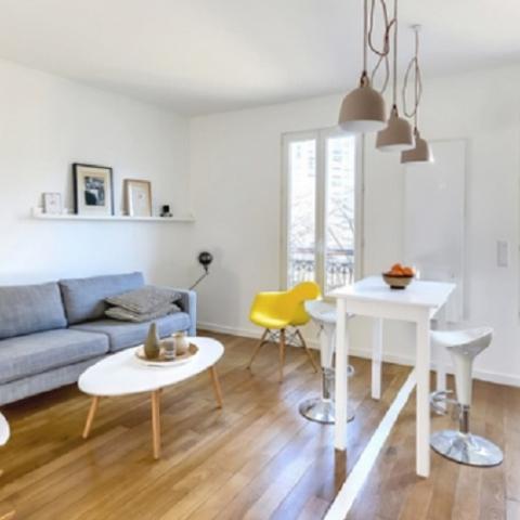 Наблюдается рост спроса на миниатюрные квартиры